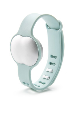 Ava fertility tracking sensor bracelet detects 5.3 fertile days in a woman's cycle