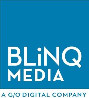 BLiNQ Media Logo