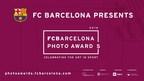 Barcelona Presents the FCBARCELONA PHOTO AWARDS (PRNewsFoto/FC BARCELONA)