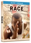 From Universal Pictures Home Entertainment: Race