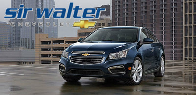 Sir Walter Raleigh Chevy Fuel efficiency and spirited performance continue to define compact ...