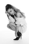 ARIANA GRANDE ANNOUNCES THE HONEYMOON TOUR (PRNewsFoto/Live Nation Entertainment)