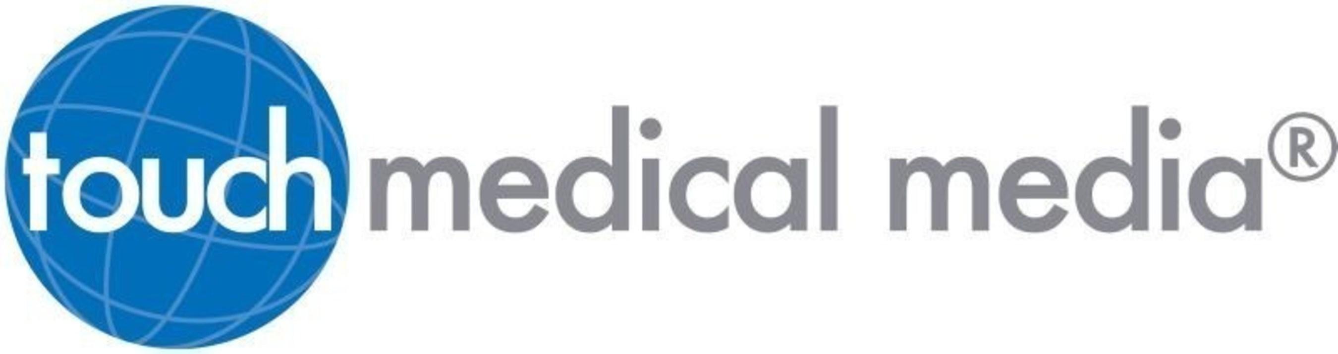 Touch Medical Media Logo (PRNewsFoto/Touch Medical Media) (PRNewsFoto/Touch Medical Media)