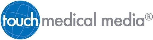 Touch Medical Media Logo (PRNewsFoto/Touch Medical Media) (PRNewsFoto/Touch Medical Media)