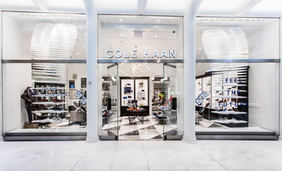 Cole Haan at Westfield World Trade