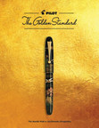 Pilot Pen Celebrates 'The Gold Standard' In Writing Instruments During 2016 Golden Globes