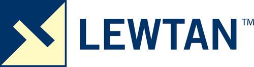 Lewtan Logo. (PRNewsFoto/Lewtan Technologies, Inc.)