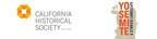 California Historical Society and Yosemite logos (PRNewsFoto/California Historical Society)