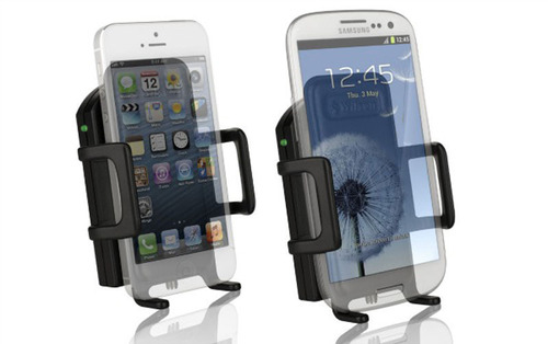 World's Most Advanced 4G Mobile Cellular Signal Booster Covers 5 Spectrum Bands