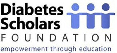 Diabetes Scholars Foundation. (PRNewsFoto/Eli Lilly and Company)