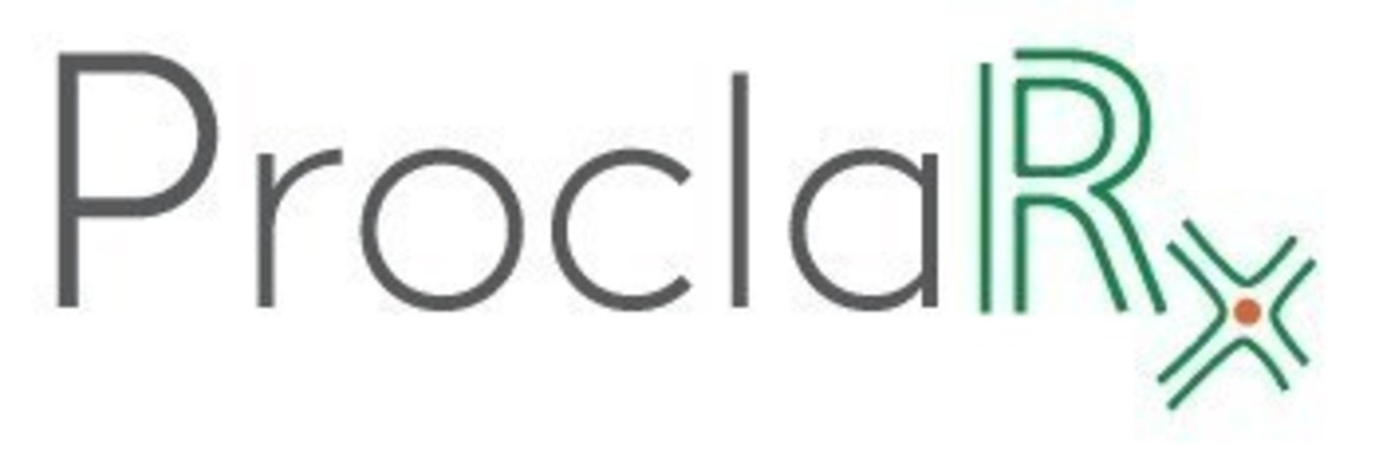 ProclaRx Logo