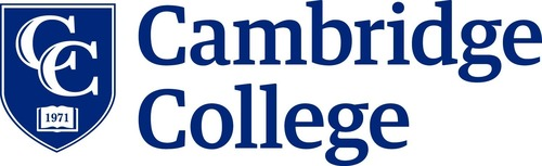 Cambridge College is dedicated to providing academically excellent, time-efficient, and cost-effective higher education for a diverse population of adult learners for whom those opportunities may have been limited or denied. Founded in 1971, Cambridge College is a private non-profit institution of higher education accredited by the New England Association of Schools and Colleges Commission on Institutions of Higher Education, (NEASC CIHE). Visit us online at www.cambridgecollege.edu and follow us at @CambridgeCollg.  (PRNewsFoto/Cambridge College)