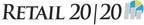 Retail 20/20 by Agilence (PRNewsFoto/Agilence, Inc.)