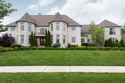 First Luxury Auction in Carmel, IN to be Sold with No Reserve by Supreme Auctions on August 13