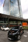 Renault-Nissan Alliance and Orange expand electric vehicle partnership- Photo credit: Stephane Foulon.