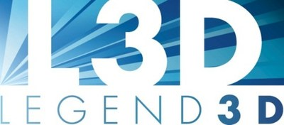 Legend3D Logo