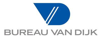 Bureau van Dijk (BvD) Logo (PRNewsFoto/Bureau van Dijk _BvD_)