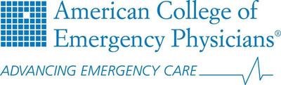 ACEP Logo. (PRNewsFoto/American College of Emergency Physicians)