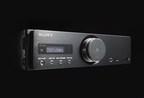 Sony RSX-GS9 digital media player