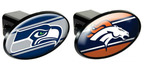 Get propane and win! U-Haul will be giving away Seattle Seahawks and Denver Broncos hitch covers. Just tell us your favorite game-day moment. (PRNewsFoto/U-Haul) (PRNewsFoto/U-HAUL)