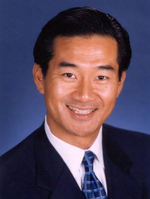 Robert Shibuya, President of Mohr Partners, Inc. (PRNewsFoto/Mohr Partners, Inc.)