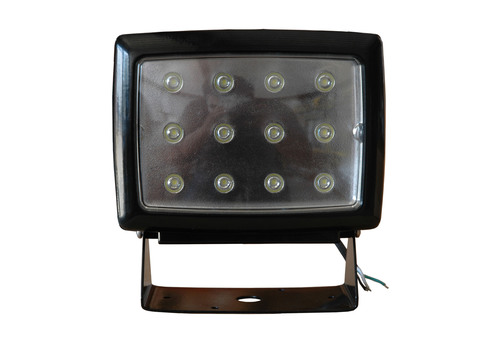 Magnalight.com by Larson Electronics Releases High Intensity LED Wall Pack Light