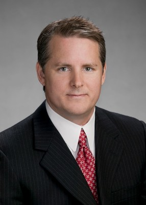 Eric Johnson has been promoted to the newly created position of Executive Managing Director of Transwestern's National Healthcare platform (PRNewsFoto/Transwestern)