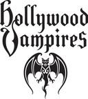 The Hollywood Vampires - Alice Cooper, Joe Perry, Johnny Depp - To Tour Around The Globe