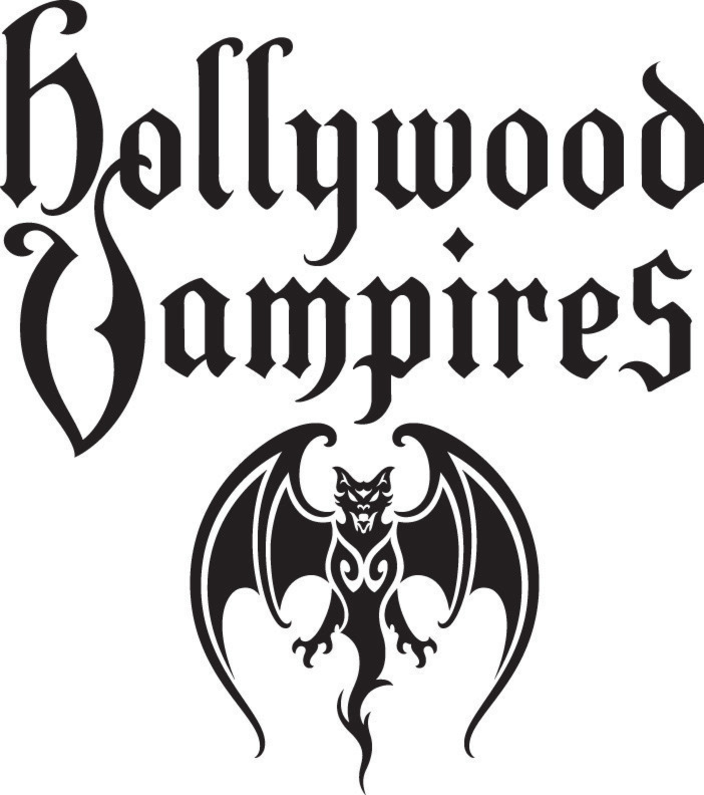 The Hollywood Vampires - Alice Cooper, Joe Perry, Johnny Depp - To Tour Around The Globe