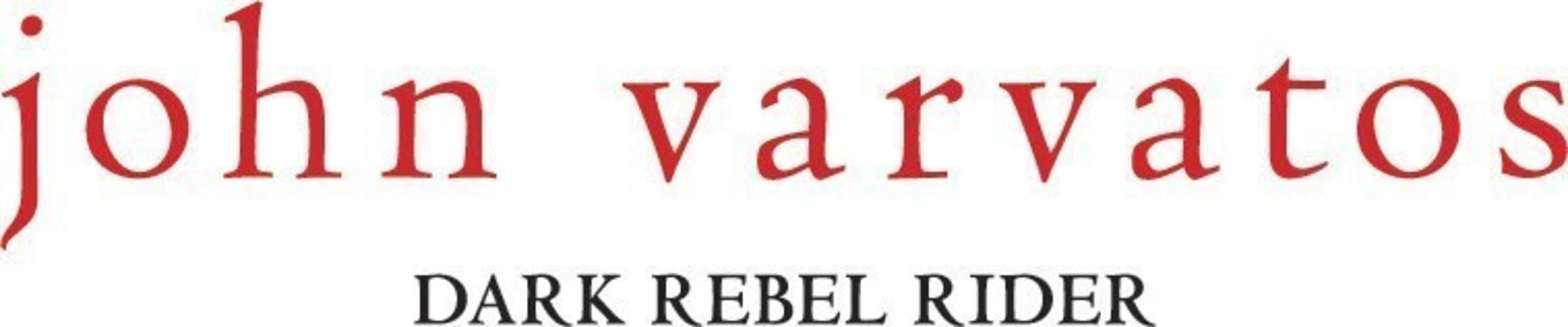John Varvatos Dark Rebel Rider #DarkRebel