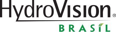 HydroVision Brasil logo.