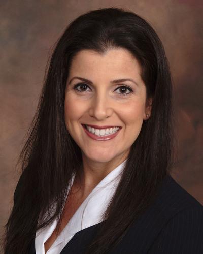 Jackie Sukiasian joins Lockton's Trade Credit and Political Risk team. (PRNewsFoto/Lockton) (PRNewsFoto/LOCKTON)