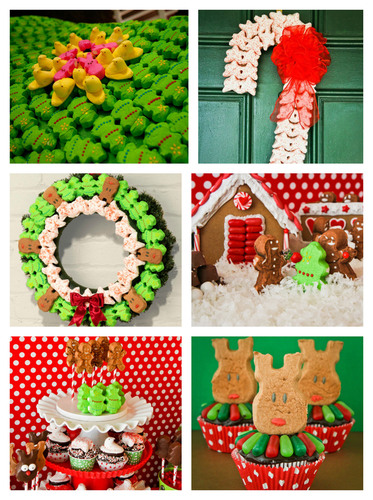All Creative PEEPS®, Start Your Projects Now! & Enter The Second Annual 'Deck The PEEPS®' Holiday