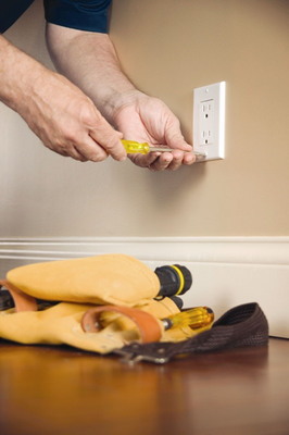 Cooper Wiring Devices' Tamper Resistant Receptacles Will be Featured on Lifetime's Designing Spaces