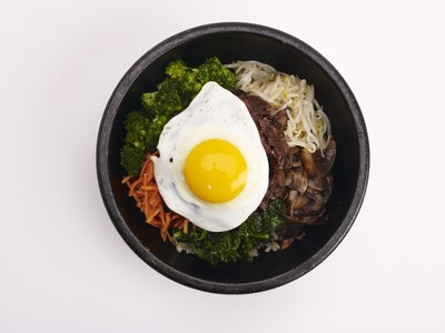 Bibigo is a leading fast-casual Asian concept rapidly growing in the Los Angeles area