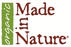 Made in Nature(TM) and Pacific Northwest Kale Chips announce a new venture to lead the innovation charge in healthy snacking (PRNewsFoto/Made in Nature)