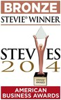 Interactions Corporation Wins Stevie® Award For Most Innovative Tech Company In 2014 American Business Awards(SM)