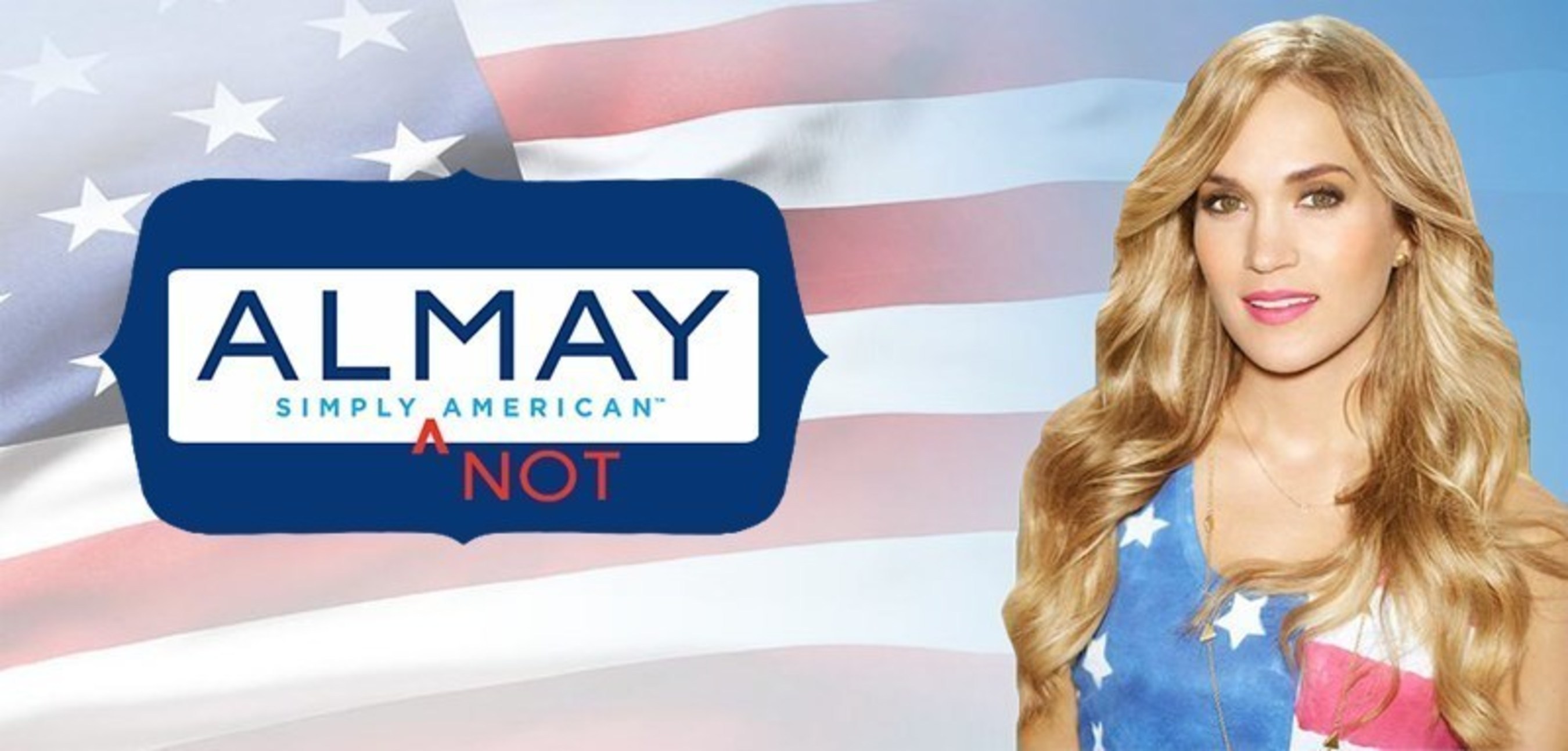 'Almay Simply American' Campaign Simply Not True; Ad Watchdog TINA.org Files Complaint about Deceptive Made in USA Claims