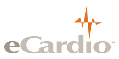 eCardio Logo.  (PRNewsFoto/eCardio)