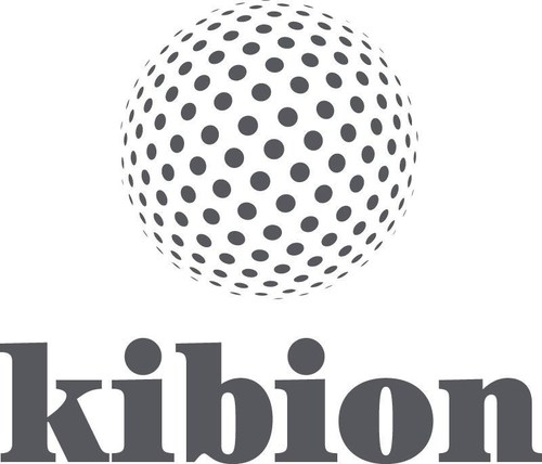 Kibion (PRNewsFoto/Kibion AB) (PRNewsFoto/Kibion AB)