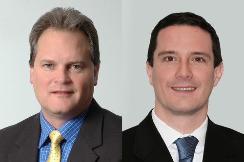 Langan Advances Smith and Vitolano to Associate Level