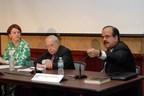 Policy Day - Baroness Berridge, Hon. Michael Mukasey, Hon. Alberto Fernandez