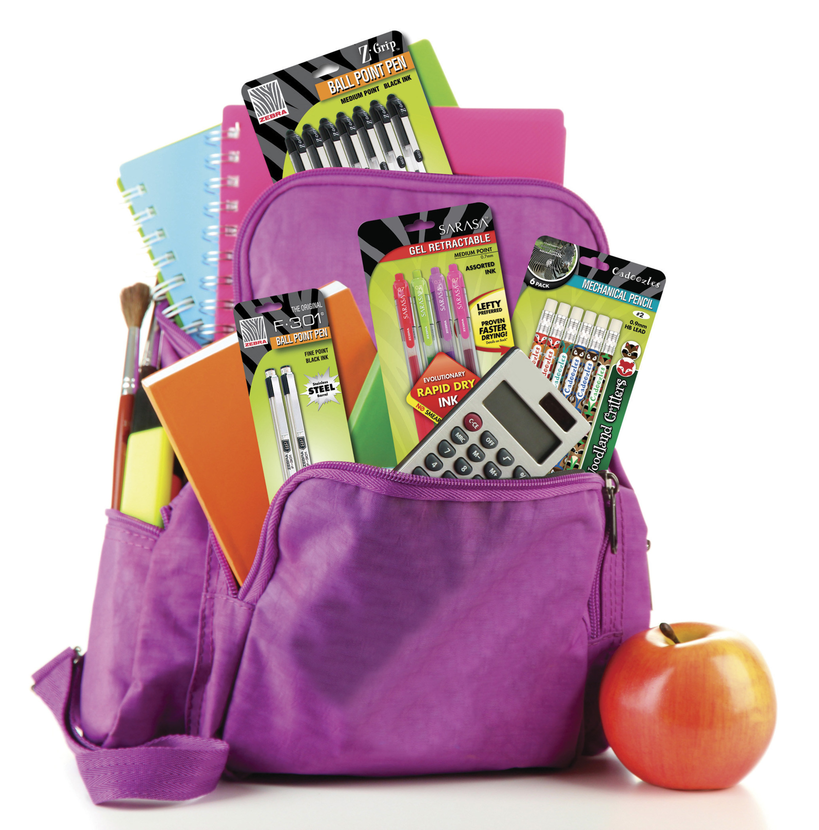 10 Ways to Simplify Back-to-School Shopping