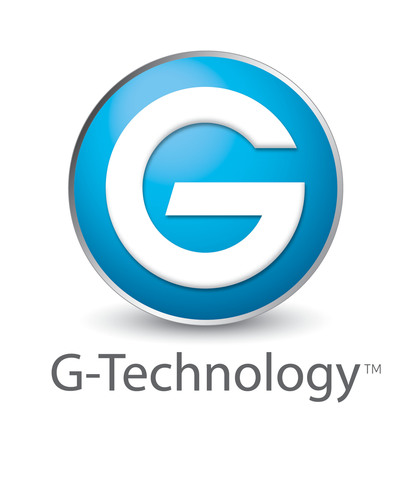 G-Technology, developers of innovative storage solutions for those looking to push creativity beyond the limits. (PRNewsFoto/G-Technology(TM))