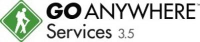 GoAnywhere Services 3.5 (PRNewsFoto/Linoma Software)