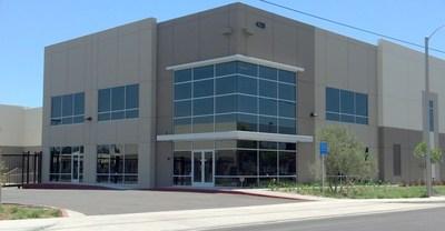 Don Julian Business Center (PRNewsFoto/Overton Moore Properties)