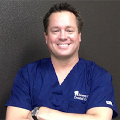 Brian Haymore profile photo.  (PRNewsFoto/Haymore Endodontics)