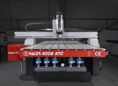 AXYZ International Pacer 4008 CutOut