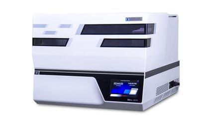 BioXp 3200 System