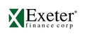 www.ExeterFinance.com.